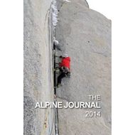 Alpine Journal 2014 (BOK)