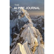 Alpine Journal 2016 (BOK)