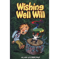 Wishing Well Will (BOK)