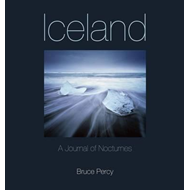 Iceland, a Journal of Nocturnes (BOK)