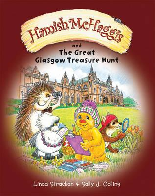 Hamish McHaggis and the Great Glasgow Treasure Hunt (BOK)