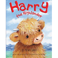 Harry the Highlander (BOK)