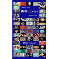 Pocket Book of Birthstones (BOK)