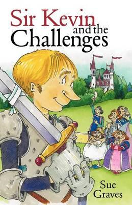 Sir Kevin and the Challenges (BOK)