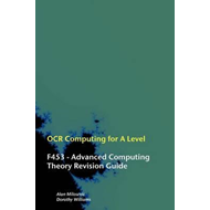OCR Computing for A-level (BOK)