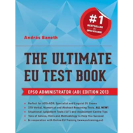 Ultimate EU Test Book (BOK)