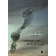 Murmurations of Love, Grief and Starlings (BOK)