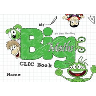 My Big Maths CLIC Book (BOK)