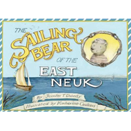 Sailing Bear of the East Neuk (BOK)