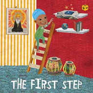 The First Step (BOK)
