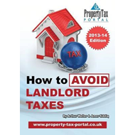 How to Avoid Landlord Taxes (BOK)