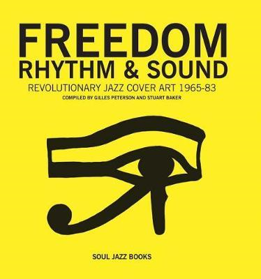 Freedom, Rhythm and Sound (BOK)