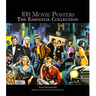 100 Movie Posters (BOK)