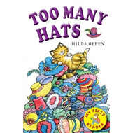 Too Many Hats (BOK)