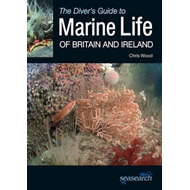 Diver's Guide to Marine Life of Britain and Ireland (BOK)