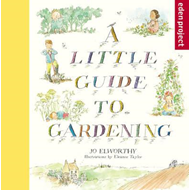 Little Guide to Gardening (BOK)