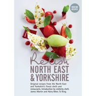 Relish North East and Yorkshire (BOK)