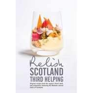 Relish Scotland - Third Helping (BOK)