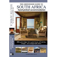 Greenwood Guide to South Africa (BOK)