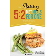 Skinny 5:2 Fast Diet Meals for One (BOK)