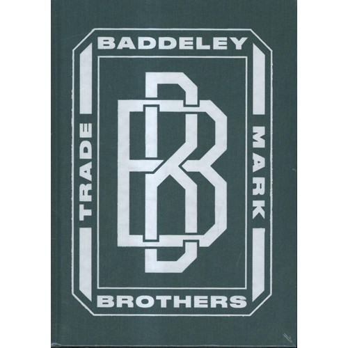 Baddeley Brothers (BOK)