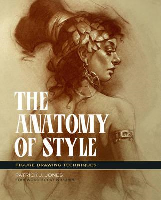 Anatomy Of Style (BOK)