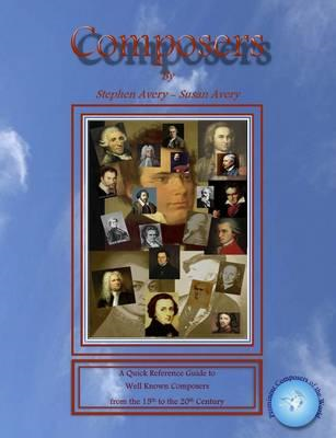 Composers (BOK)