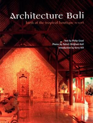 Architecture of Bali (BOK)