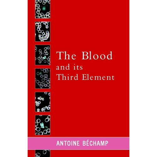 Blood and Its Third Element (BOK)