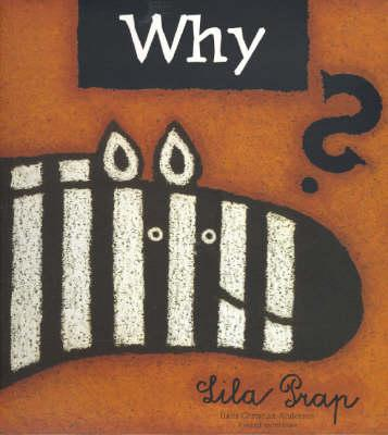 Why? (BOK)