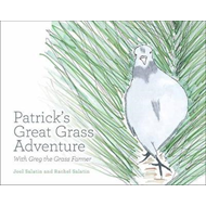 Patrick's Great Grass Adventure (BOK)