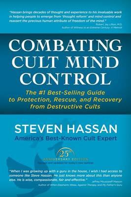 Combating Cult Mind Control (BOK)