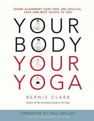 Your Body, Your Yoga (BOK)