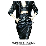 Colors for Fashion (BOK)