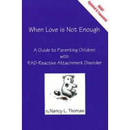 When Love is Not Enough (BOK)