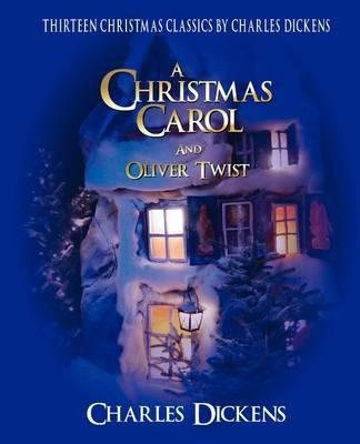 Charles Dickens Classic Christmas Collection (BOK)