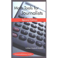 Math Tools for Journalists (BOK)