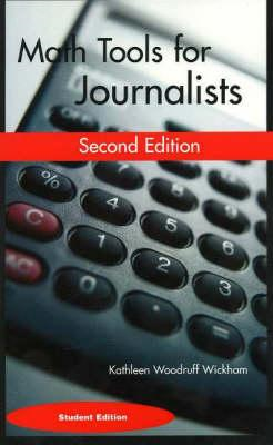 Math Tools for Journalists: Student Version (BOK)