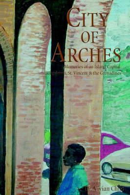City of Arches (BOK)