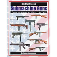 United States Submachine Guns (BOK)