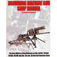 Browning Machinegun Shop Manual (BOK)
