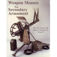 Weapon Mounts for Secondary Armament (BOK)