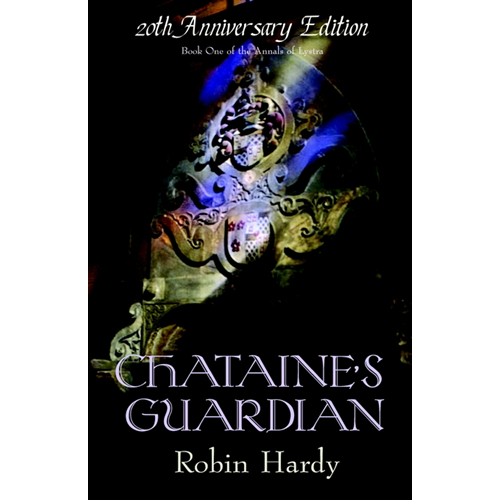 Chataine's Guardian (BOK)