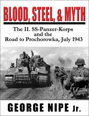 Blood, Steel, Myth (BOK)