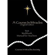 Course In Miracles (BOK)