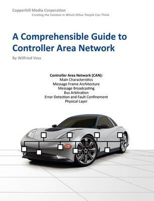 Comprehensible Guide to Controller Area Network (BOK)