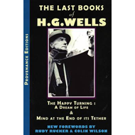 Last Books of H.G. Wells (BOK)