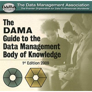 DAMA Guide to the Data Management Body of Knowledge CD (BOK)