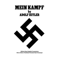 Mein Kampf Official Nazi Translation (BOK)