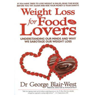 Weight Loss for Food Lovers (BOK)